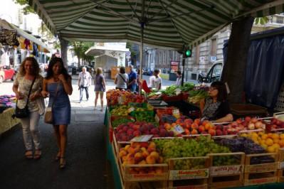 Dagmarkt Turijn