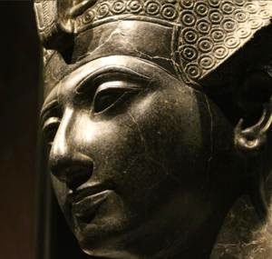 Ramses in Museo Egizio