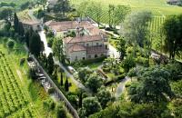 Relais San Maurizio overzicht
