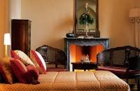 Relais San Maurizio slaapkamer