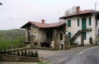 Casa Torresina aanzicht huis