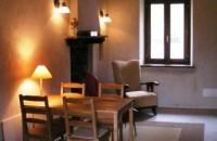 Casa Torresina keuken