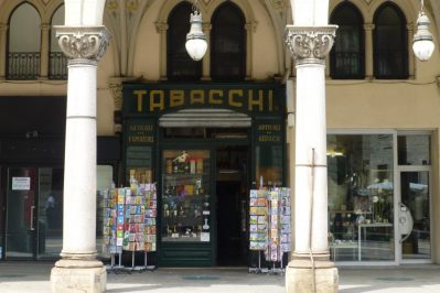 Tabacchi Turijn