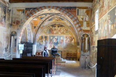 San Fiorenzo - Bastia Mondovi