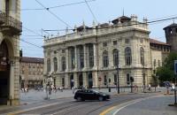 Turijn palazzo madama