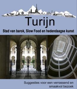 Boek over Turijn