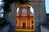 kerk in Magnano