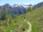 Wandeling vanaf Piedicavallo