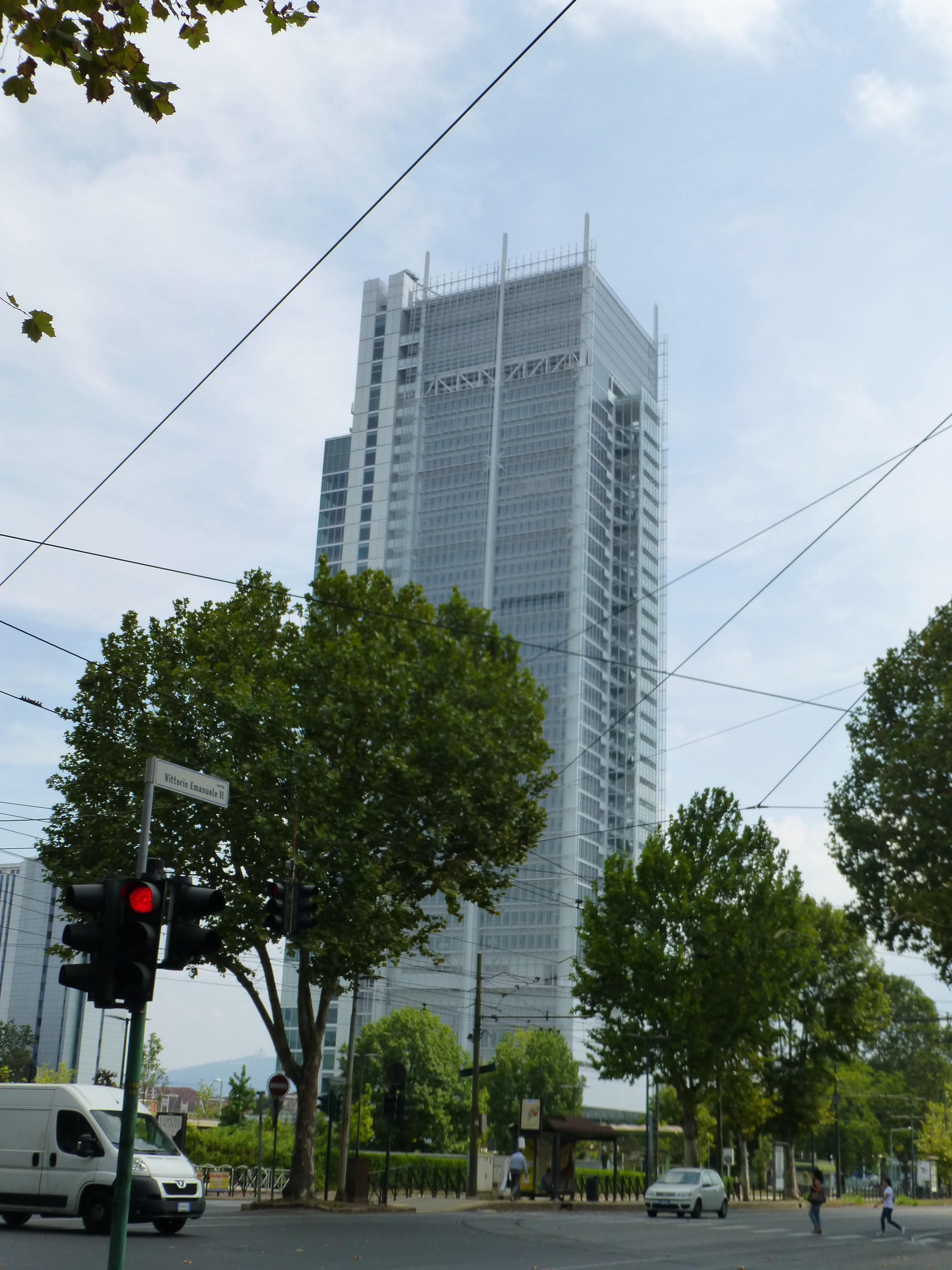 Grattacielo Torino3