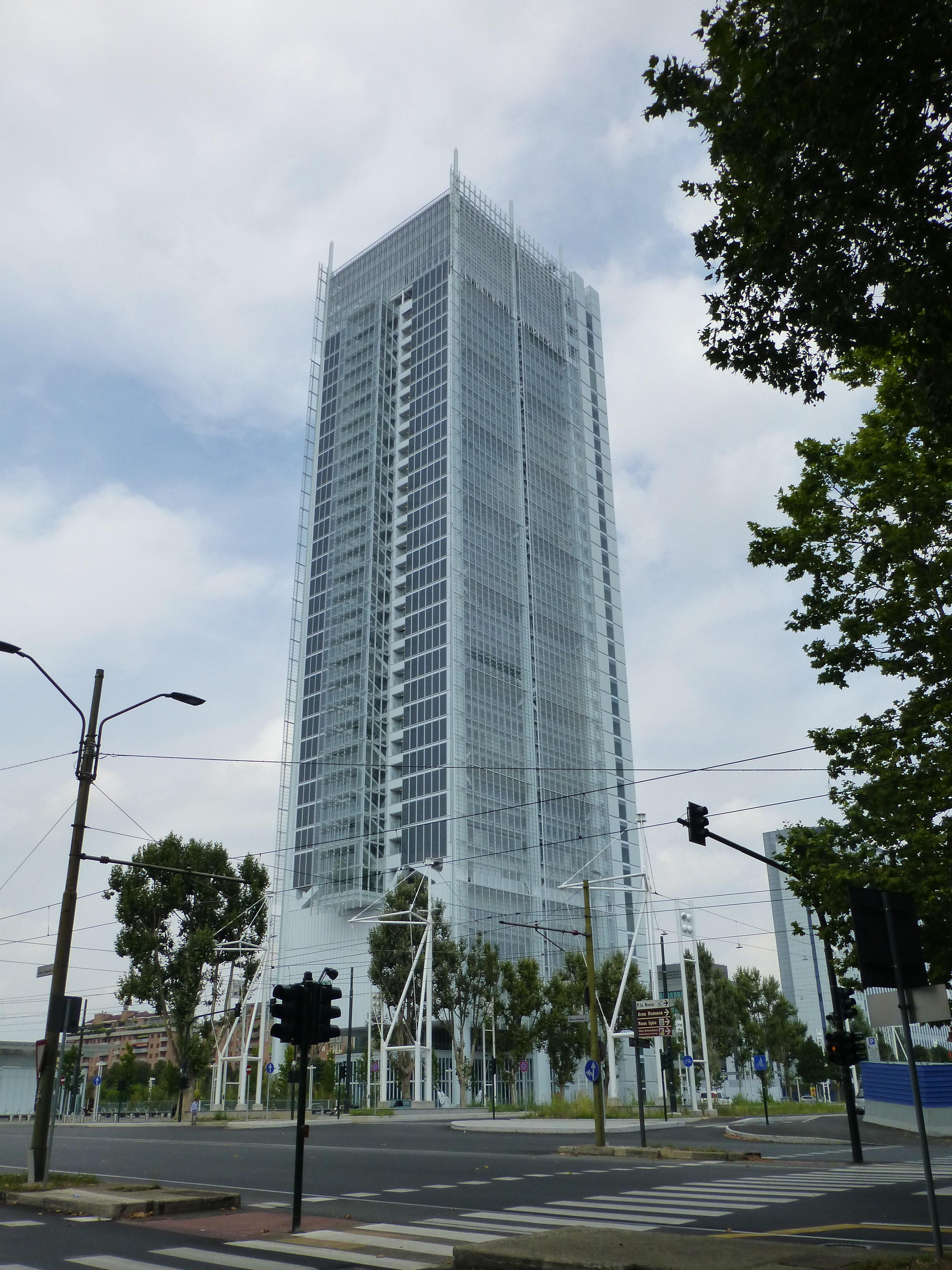 Grattacielo Torino1