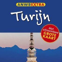 ANWB Extra Turijn omslag