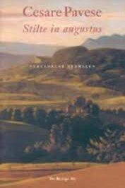 stilte in augustus - Cesare Pavese