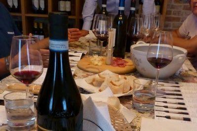 wijnproef Barbaresco