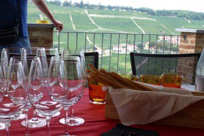 wijnproef Gomba Barolo