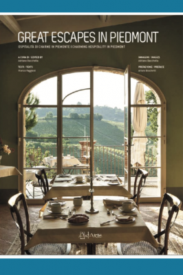 Great escapes Piedmont boek 2