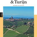 Piemonte & Turijn omslag